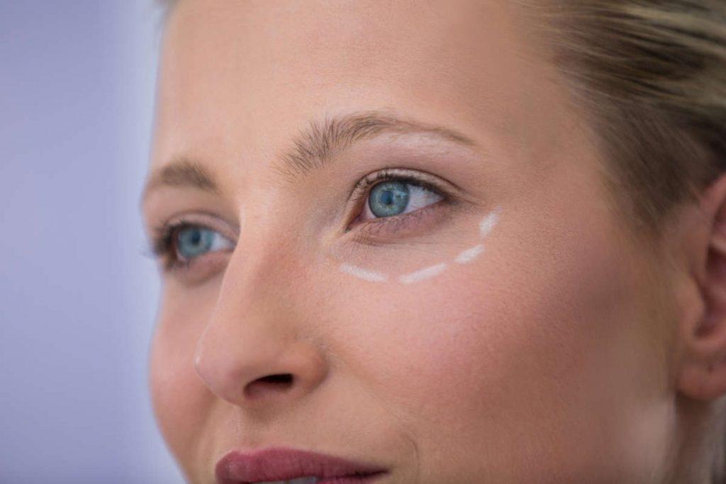 Botox Valencia Dra. Moreda: elimina arrugas en frente y entrecejo