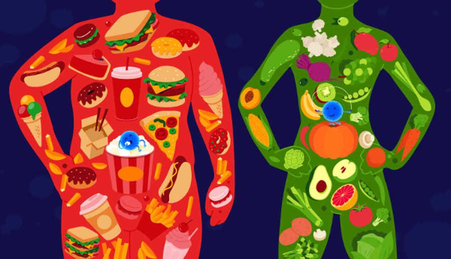 tratamiento del lipedema con dieta para el control de peso